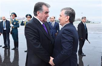 طاجيكستان وأوزبكستان تطويان صفحة الماضي وتبدآن عهدا جديدا من التعاون المشترك | صور