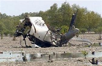 سبعة جرحى و13 مفقودا في تحطم مروحية عسكرية في السنغال