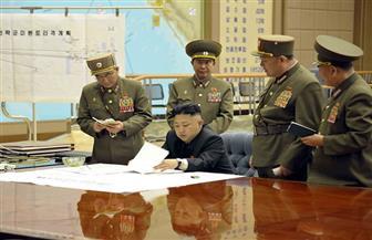 """زعيم كوريا الشمالية يشدد على اتخاذ """"إجراءات هجومية"""" قبل انتهاء المهلة التي حددها لأمريكا"""