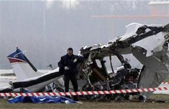 مصرع طيارين أمريكيين في حادث سقوط طائرة بفلوريدا