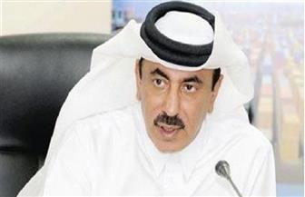 تفاصيل طرد وزير الاتصالات القطري خلال مؤتمر بباريس| فيديو