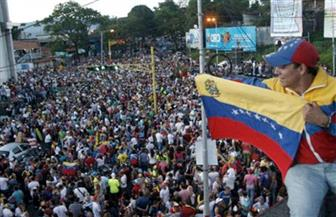 مقتل 67 شخصا خلال تظاهرات في فنزويلا عام 2019