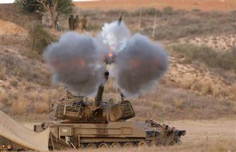جيش الاحتلال الإسرائيلي يقصف أطراف قطاع غزة