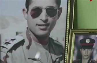 """""""الشئون المعنوية"""" تعرض فيلما باسم """"مشوار البطولة"""" لشهداء الجيش والشرطة"""