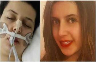 جثمان الطالبة مريم عبد السلام يعود إلى القاهرة  فجر الجمعة.. وصلاة الجنازة بالتجمع الخامس