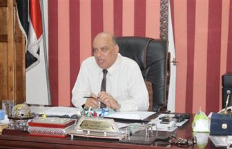 لجنة لحصر مخالفات ومشكلات إدارة كفرالزيات التعليمية بالغربية