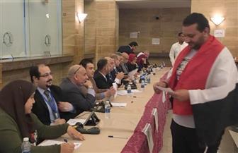 القنصلية المصرية بجدة: المشاركة في الانتخابات الرئاسية بالفترة الصباحية فاقت كل التوقعات