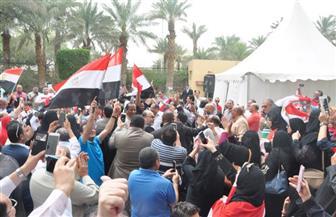 رئيس اتحاد المصريين بالسعودية: إقبال الجالية على المشاركة بالانتخابات لم يسبق له مثيل