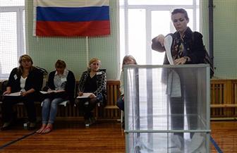 الروس يتوافدون للإدلاء بأصواتهم في الانتخابات الرئاسية بقنصلية الإسكندرية