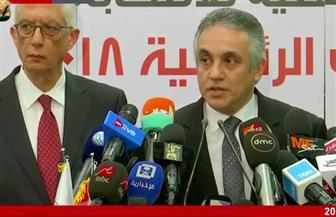 المتحدث باسم الهيئة الوطنية للانتخابات: كثافة التصويت في بعض الدول تؤكد حب المصريين لوطنهم