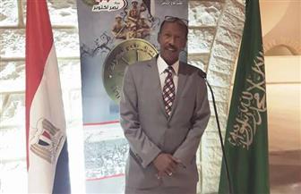 رئيس رابطة أبناء النوبة بالسعودية: المصريون حضروا للسفارات بكثافة ليردوا على الشائعات  فيديو