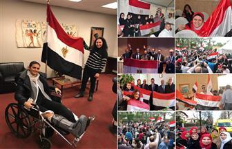 رئيس الوزراء يشيد بالمصريين بالخارج ويدعو للمشاركة الفاعلة في الانتخابات