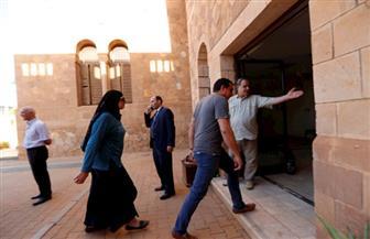المصريون فى الخرطوم يواصلون التصويت فى الانتخابات الرئاسية لليوم الثالث
