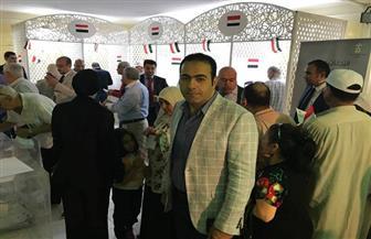 سفارة مصر بالكويت تفتح أبوابها لاستقبال الناخبين في ثاني أيام التصويت بالانتخابات الرئاسية