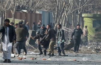 مقتل مدنيين على الأقل إثر انفجار سيارة ملغومة في كابول بأفغانستان