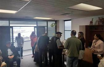 إغلاق باب التصويت بالانتخابات الرئاسية في ثانى أيام الاقتراع بنيوزيلندا