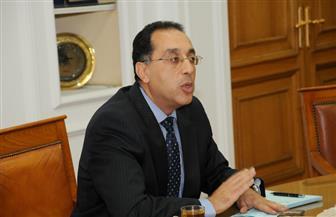 وزير الإسكان يقوم بجولة فى القاهرة الجديدة للاطمئنان على استعدادات مواجهة الأمطار وأعمال تطوير الطرق