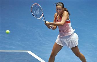 كاساتكينا تنهي مسيرة بينشيتش في بطولة فرنسا المفتوحة