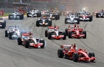 تأجيل سباق هولندا في بطولة فورمولا 1 للسيارات حتى 2021