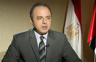 سفير مصر بالإمارات ينفي مد فترة التصويت في اليوم الأول للانتخابات