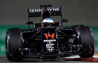 فريق مكلارين يحاول تجاوز التجارب المخيبة في الفورمولا 1