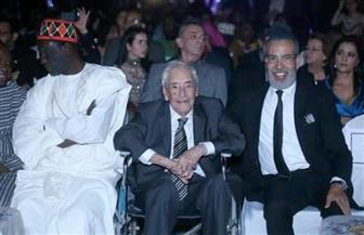 راتب من الأقصر: سعيد بتكريمي.. ومصر أول من صنعت أفلاما في العالم