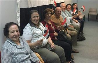إغلاق باب التصويت بسفارة مصر بأستراليا في ثاني أيام الاقتراع