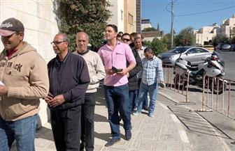إقبال كثيف وأجواء احتفالية في سفاراتنا بالإمارات والأردن والكويت في ثاني أيام التصويت | فيديو وصور