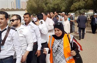 المصريون يحتشدون في الكويت للانتخاب.. وزغاريد في أيرلندا ودبي | فيديو وصور