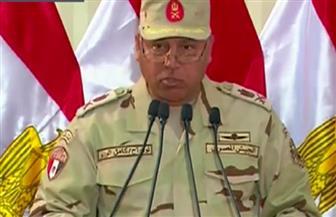 الوزيري: 10 أرصفة و40 مليون متر مربع للمنطقة الصناعية بشرق بورسعيد