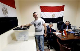 بدء تصويت المصريين بالخارج لليوم الأخير لمجلس الشيوخ بالصين