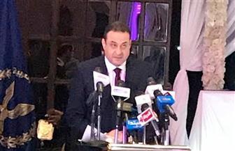 مساعد وزير الداخلية لحقوق الإنسان: لجان لمتابعة حقوق النزلاء في أوجه الرعاية