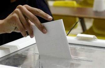 """توافد الناخبين على لجنة """"قباء الإعدادية"""" بالسلام أول"""