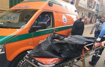 مصرع طالبة سقطت من شرفة منزلها بمركز المنصورة