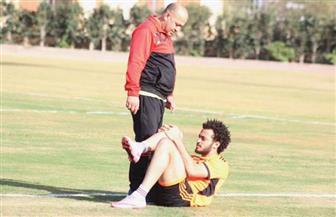 مروان حمدي يكشف كواليس انضمامه للمنتخب ويؤكد: عماد متعب مثلي الأعلى