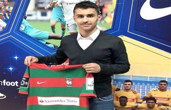 الظفيري: انتظروا احتراف لاعبين سعوديين في أوروبا بعقود طويلة