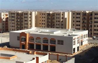 وزير الإسكان: طرح 68 مشروعا خدميا بالإسكان الاجتماعي بـ6 أكتوبر الجديدة |صور