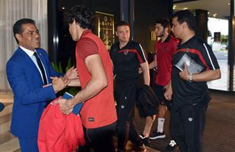 طارق قنديل: الأهلي أهدر فرصة الفوز على مونانا بالجابون بعدد أكبر من الأهداف