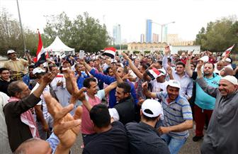 أبو زيد: سفراء مصر بالخارج تلقوا اتصالات من نظرائهم لتهنئتهم بنجاح الانتخابات