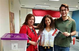 """سفير مصر بأستراليا: الإقبال الكثيف على المشاركة في الاستفتاء """"مظاهرة في حب مصر"""""""