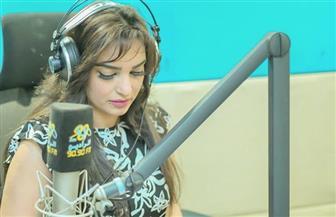 تكريم الكاتبة الصحفية هبة عبد العزيز بالمهرجان العربي للتميز الإعلامي