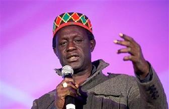 """المخرج السنغالي """"موسى توريه"""": مصر حلقة الربط بين دول إفريقيا ونشأنا على صوت أم كلثوم"""