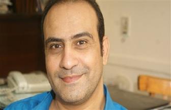 عصام زكريا رئيسا للدورة الـ 22 لمهرجان الإسماعيلية السينمائي الدولي