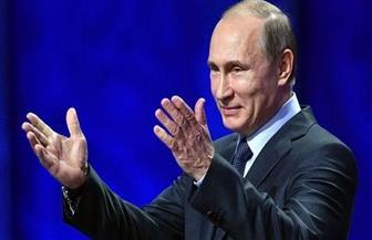 بوتين يشكر الناخبين بعد فوزه في الانتخابات