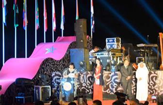 رئيس منظمة الألكسو: دور ريادي لأرض الكنانة في احتفال نقل شعلة عاصمة الثقافة