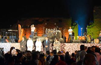 رئيس منظمة الألسكو: نشعر بالفخر لنجاح عام الأقصر عاصمة الثقافة العربية
