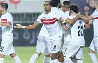 فيصل و جمال يقودان هجوم الزمالك أمام الأهلى فى قمة الشباب