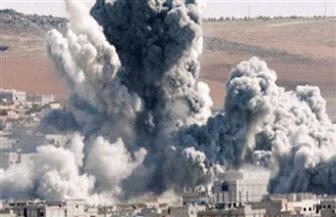 مقتل 7 مدنيين وأربعة مقاتلين في انفجار في عفرين السورية