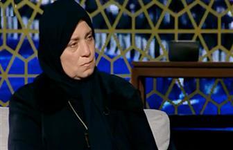 والدة المقدم شريف عمر تكشف تفاصيل العملية التي استشهد فيها| فيديو