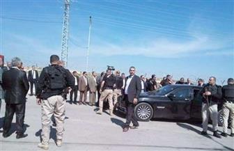 """أبو مازن: """"حماس"""" وراء محاولة استهداف موكب رئيس الحكومة بغزة"""